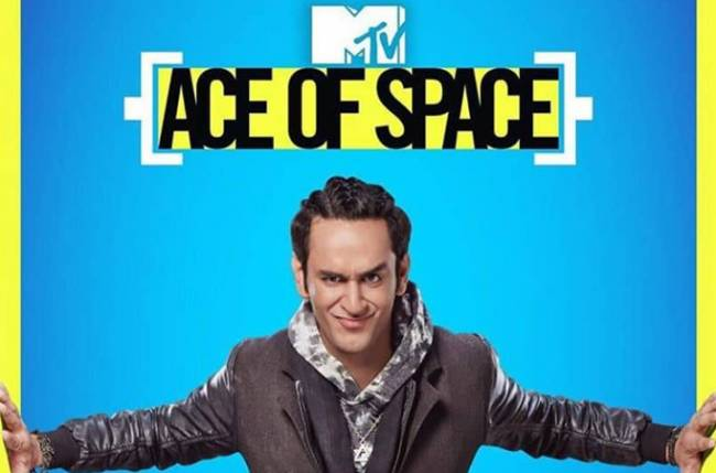 Image result for all info about ace of space show of mtv
