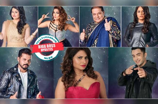 Saba Khan and Anup Jalota eliminated from Bigg Boss 12
