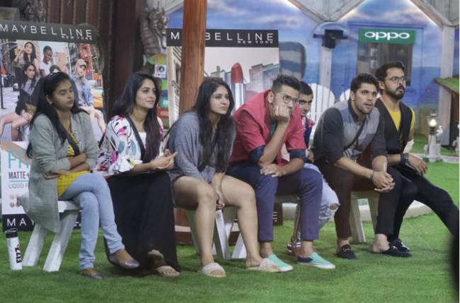 Housemates eliminate Urvashi Vani says s