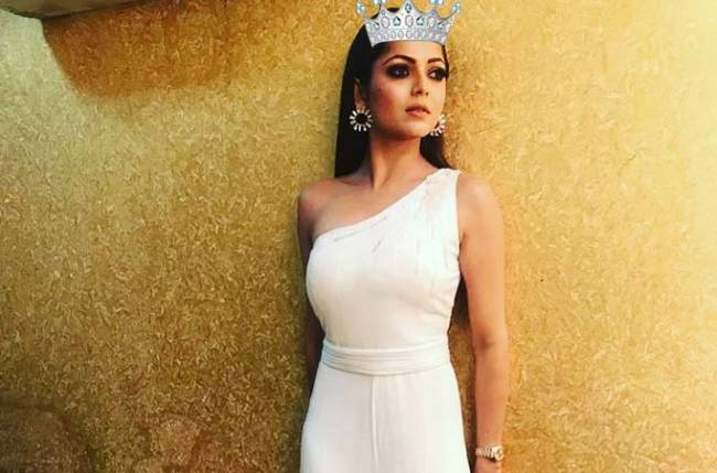 Congratulations: Drashti Dhami is INSTA Queen of the Week!