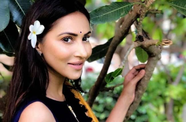 Rishina Kandhari on #MeToo: Some people are making up
