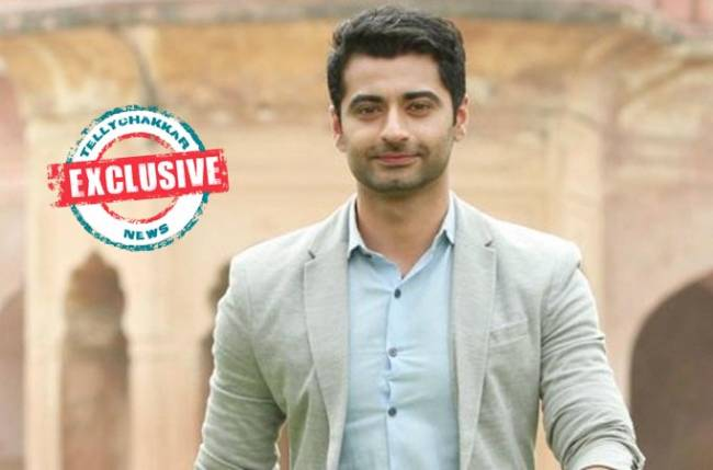 Harshad Arora in JAR Pictures' next?