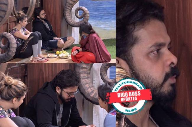 Bigg Boss Weekend Ka Vaar: Salman Takes Deepak and Megha to Task