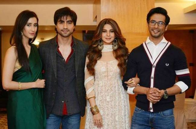 Bepannah bids a final goodbye to the audience