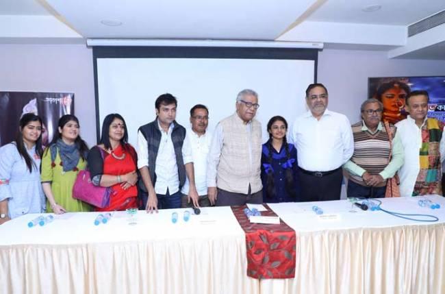 Aakash Aath's new show Dipabalir Satkahan is based on