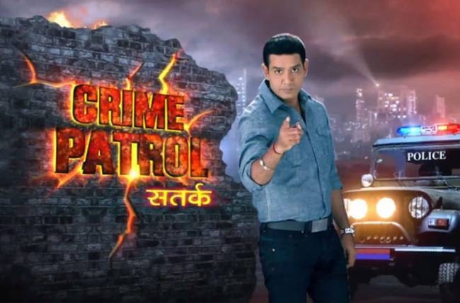 Crime Patrol Sat Click – 360Cinemaproductions
