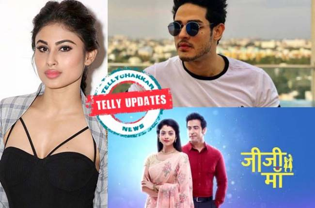 Mouni's crazy side!, Star Bharat's Jiji Maa going off-air