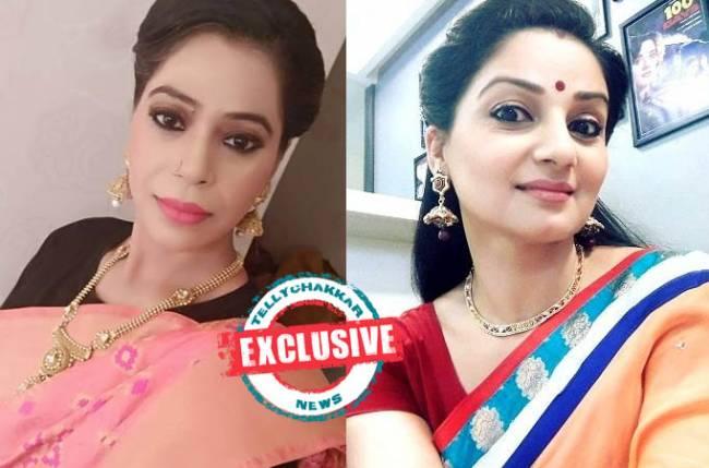 Meena Mir and Neelam Pathania join SAB TV's next Bawale Utawale