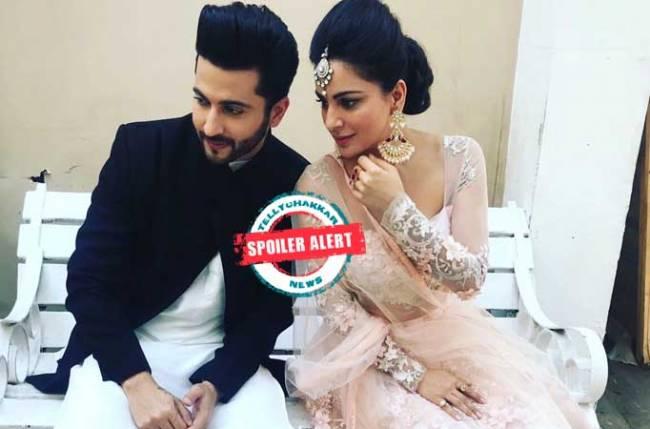 Preeta's masterplan to stop Karan's wedding in Kundali Bhagya
