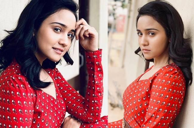Ashi Singh aka Naina shares her MARRIAGE PLANS!