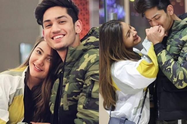 Aashika Bhatia and Bhavin Bhanushali to play siblings in
