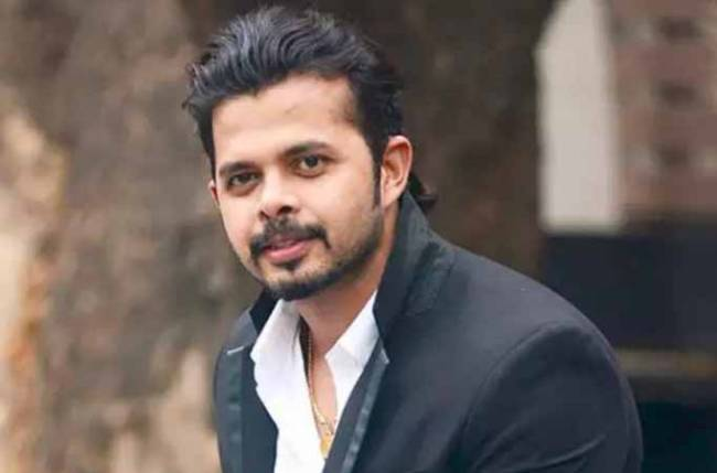 SC lifts Sreesanth's life ban, its BCCI's call now
