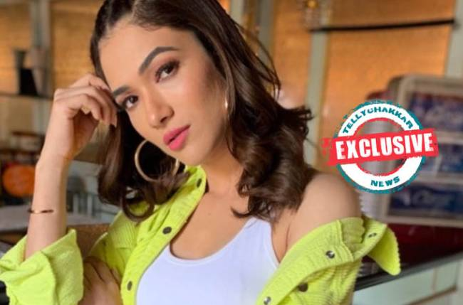 Ridhima Pandit To Feature In Colors Kitchen Champions