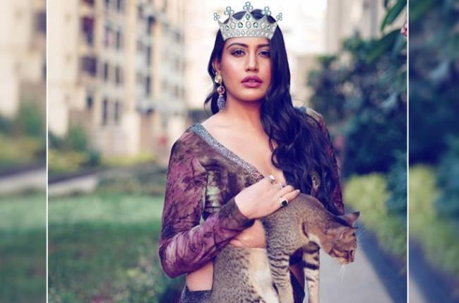 Congratulations: Surbhi Chandana is INSTA Queen of the Week!