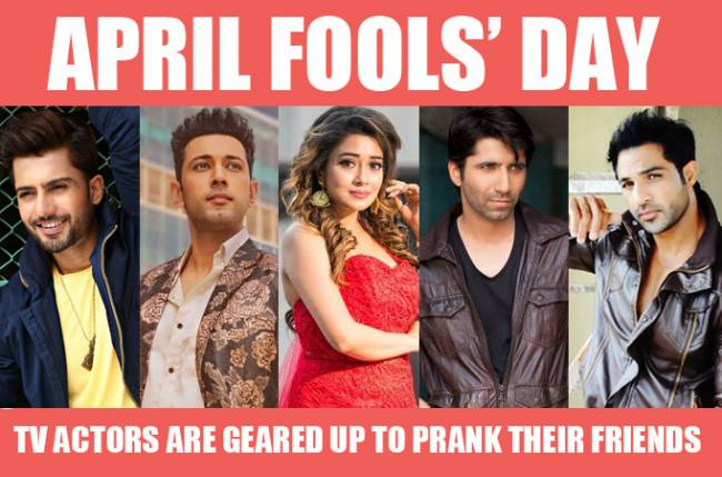April Fools' Day gags, tricks date back hundreds of years -- no joke!
