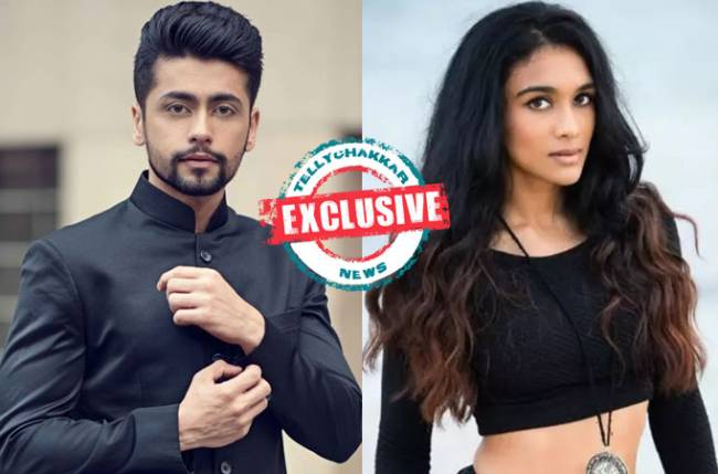 Kewal Dasani And Nityaami Shirke Join The Cast Of Altbalaji S Medically Yours