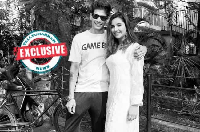 Malhotra en sanaya dating