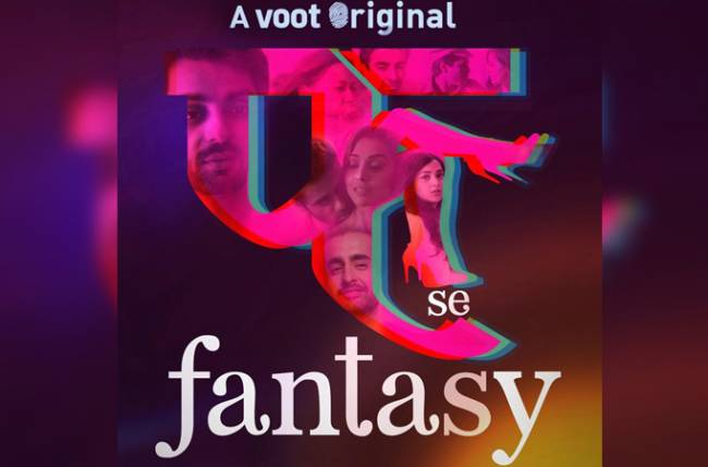 Watch what unfolds in the next episode of VOOT's Fuh Se