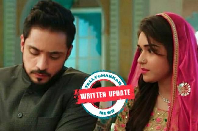 Ishq Subhan Allah: Zara tries to find Kabir's truth