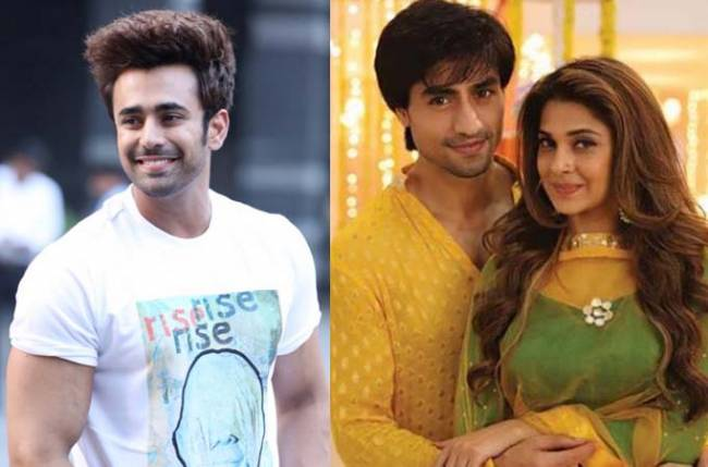 Pearl Puri gives befitting reply to Jennifer Winget–Harshad