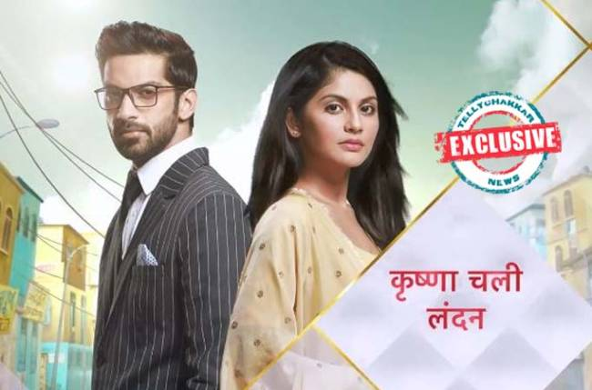 Star Plus show Krishna Chali London to go off-air