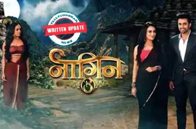Naagin 3: Sumitra orders Shravani to free the Naagmani