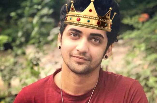 Congratulations: Sumedh Mudgalkar is INSTA King of the Week!