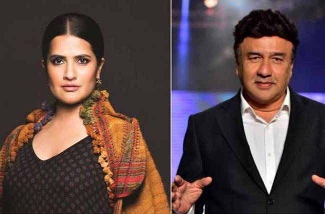 Sona Mohapatra upset with MeToo accused Anu Malik's return to Indian Idol