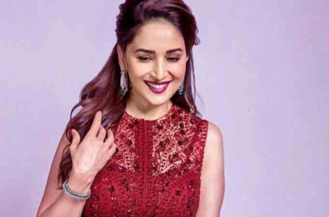 Madhuri Dixit Explains The Actual Meaning Of Dola Re