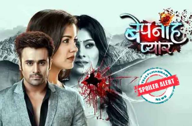 Bepanah Pyaar: Mysterious diary finally reveals truth about