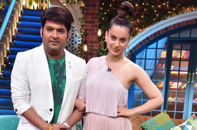 Kangana Ranaut feels THIS Bollywood actress is an INSPIRATION for