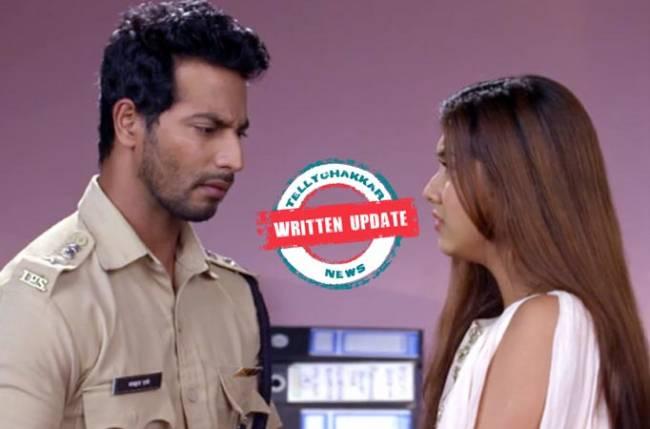 Tujhse Hai Raabta: Malhar tensed to see Kalyani into