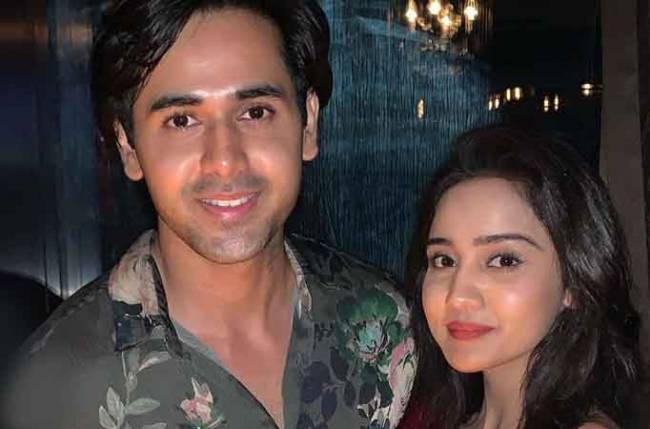 HATS OFF to the team who cast Randeep Raii and Ashi Singh as
