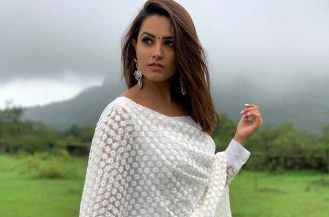 Find out what Anita Hassanandani has to say about Naagin 4