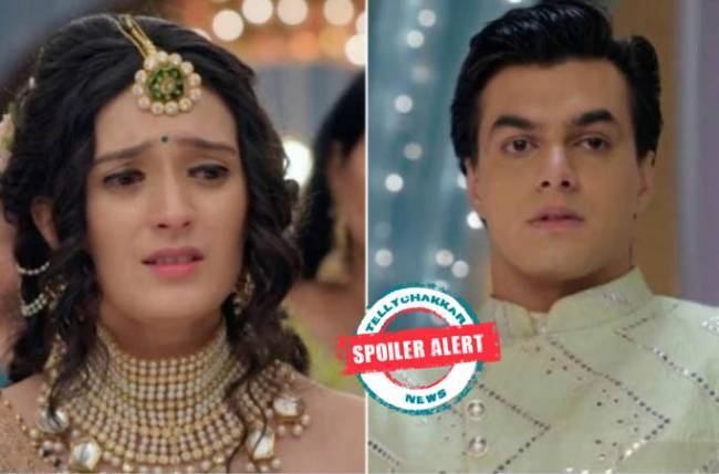 Whom will Kartik choose in Yeh Rishta Kya Kehlata Hai: Naira