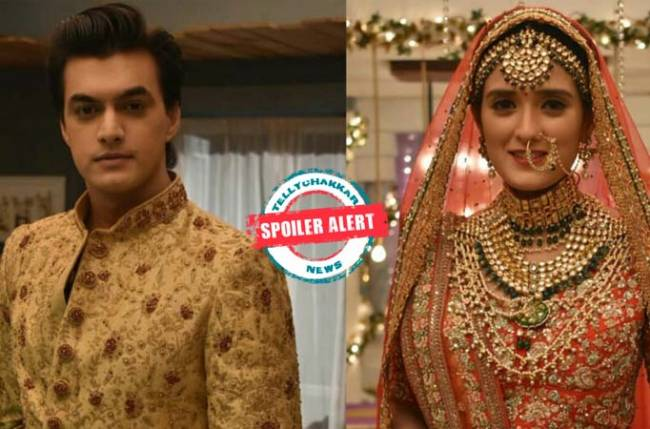 Dadi pleads before Naira to bless Kartik and Vedika's