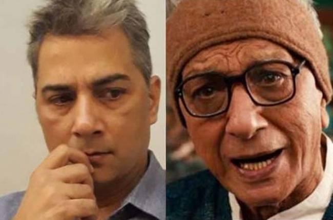 Varun Badola's father and veteran actor Vishwa Mohan Badola diagnosed with  Swine Flu