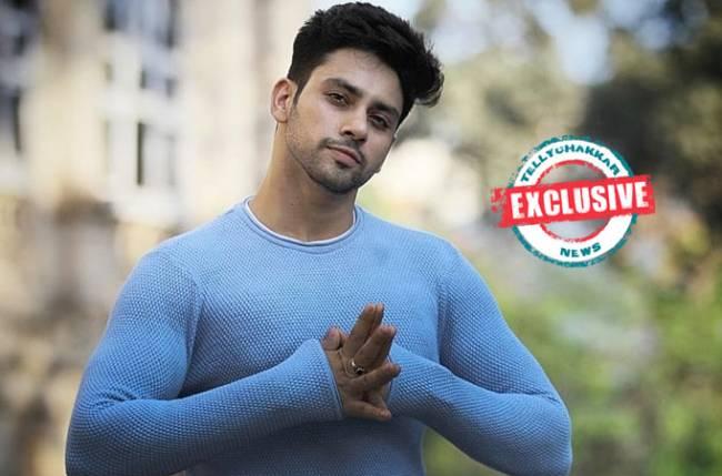 Jatin Bharadwaj to play the male lead in Dangal TV's Ek