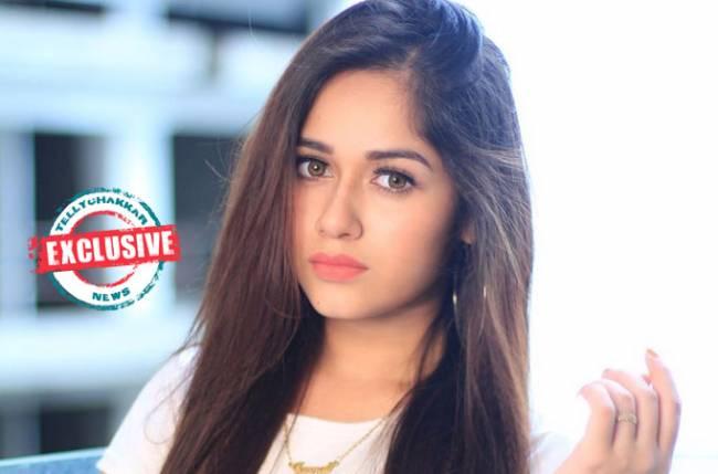 Jannat Zubair To Turn Singer With Ishq Farzi