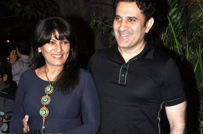 Archana Puran Singh REVEALS it was LOVE AT FIRST SIGHT for her as ...