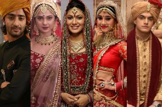 Audience Speak Shaheer Sheikh Jennifer Winget Sriti Jha Shivangi Joshi And Mohsin Khan Should Get Married Watch mohsin khan wife anytime, anywhere. shaheer sheikh jennifer winget sriti