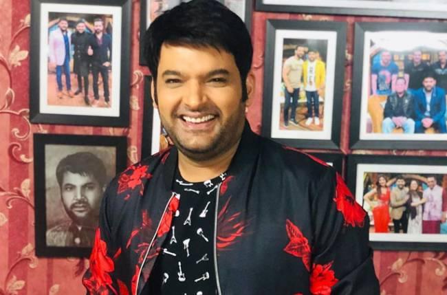 The Kapil Sharma Show: Kapil Sharma says Anil Kapoor irons