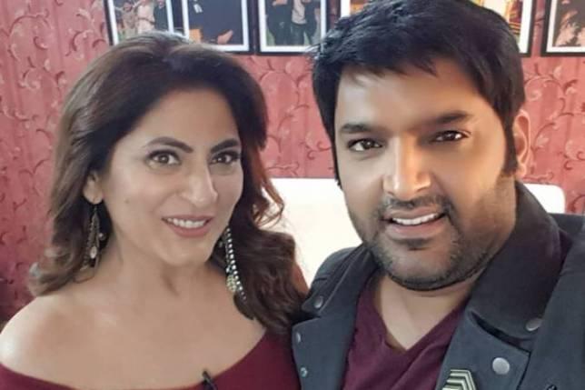 The Kapil Sharma Show: Archana Puran Singh is all praises