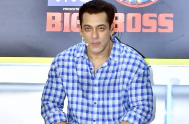 Here S Why Salman Khan Chose To Have Only Celebs And Not