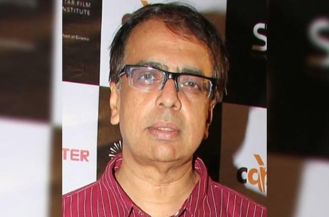 Anant Mahadevan in Applause Entertainment's 'Scam 1992'