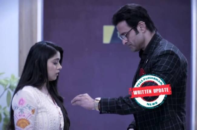 Sanjivani: Vardaan tells Asha to keep Sid away from Ishani