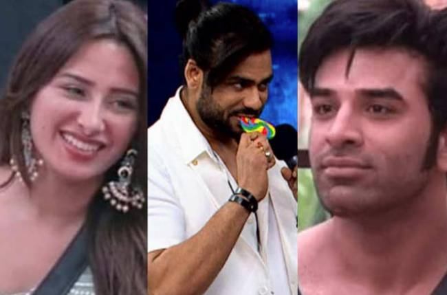 Bigg Boss 13 Arhaan Discusses With Paras And Mahira To Not