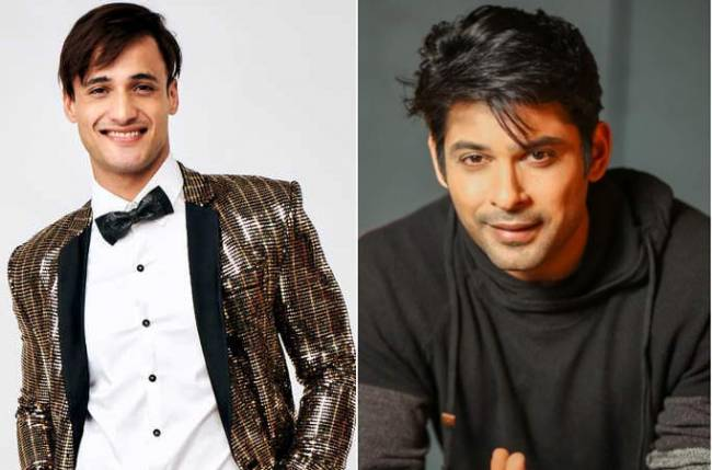 Bigg Boss 13: Sidharth Shukla and Asim Riaz at loggerheads once again?