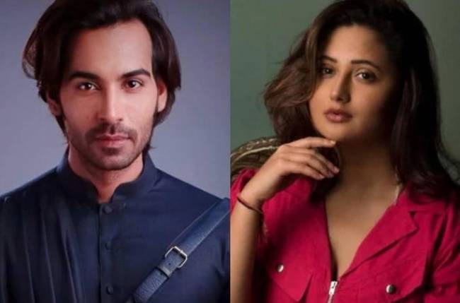 Bigg Boss 13: Arhaan Khan's big secret leaves Rashami Desai in shock