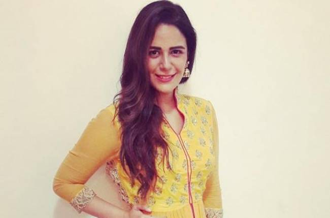 Mona Singh to tie the knot in December with her banker boyfriend